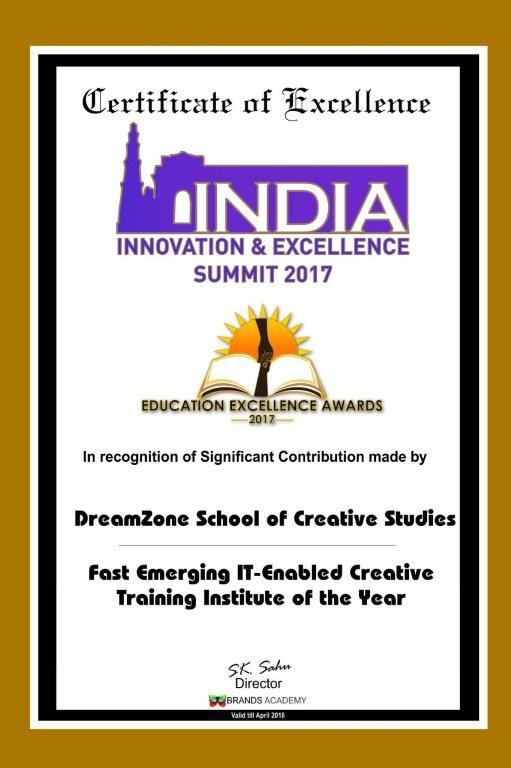Dreamzone-Proud Moments