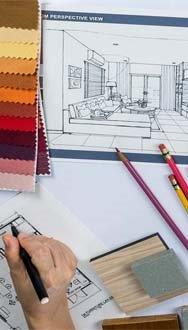 Interior Designing Course with DreamZone School of creative Studies